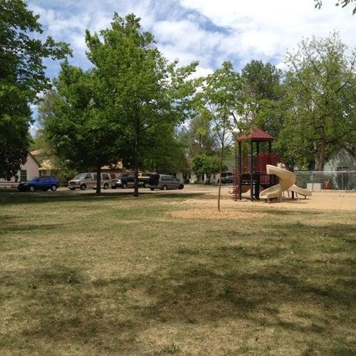 Alta Park