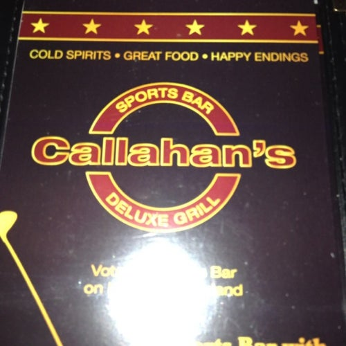 Callahan's Sports Bar