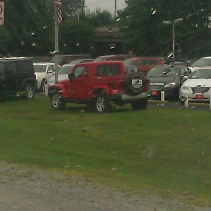 Southern Dodge Chrysler Jeep Ram