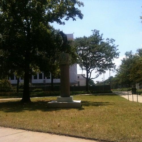 Triangle Park