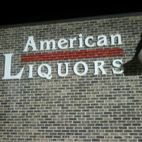 American Liquors