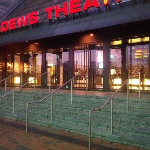 AMC Loews Georgetown 14