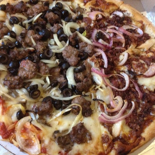 Flying Pie Pizzeria