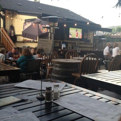 Maher's Pub