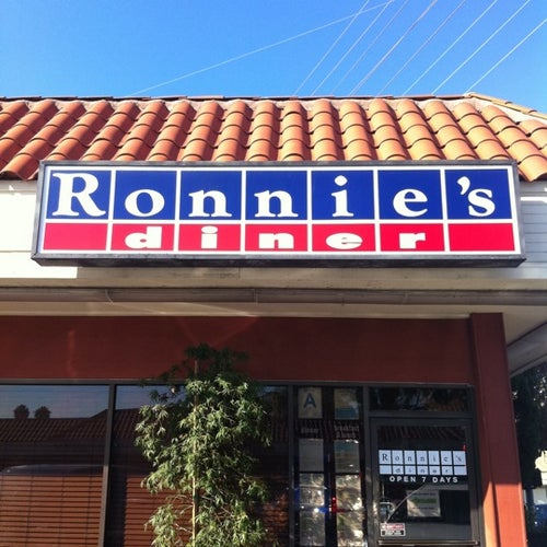 Ronnie's Diner