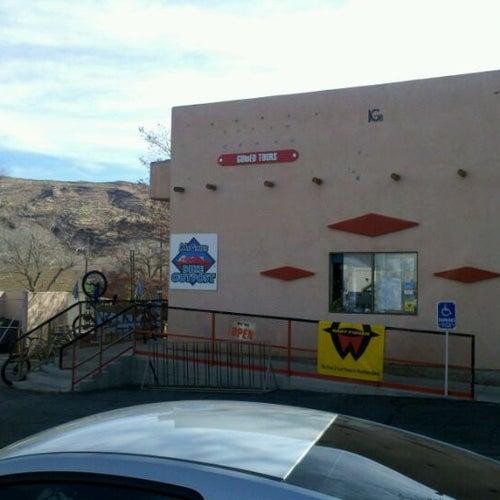 McGhies Bike Outpost