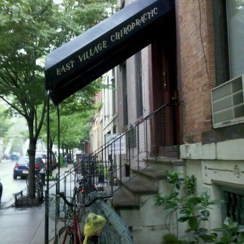 East Village Chiropractic