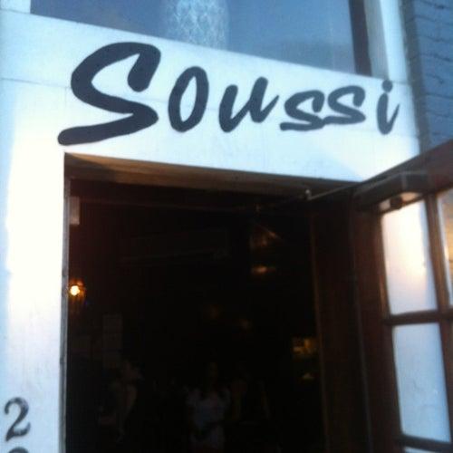 Soussi Restaurant