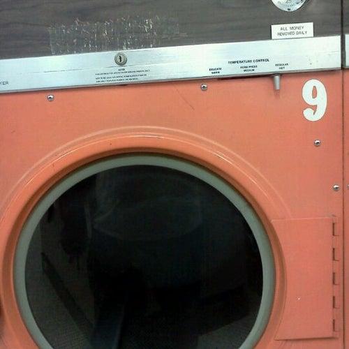 Plaza Laundromat