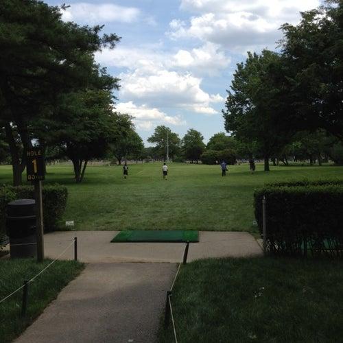 Flushing Meadows Pitch & Putt