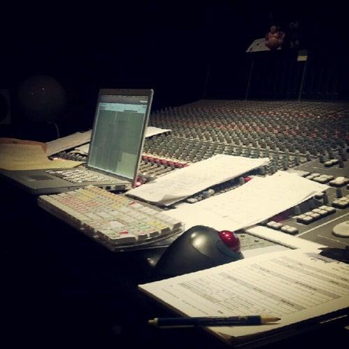 FreqLab Recording