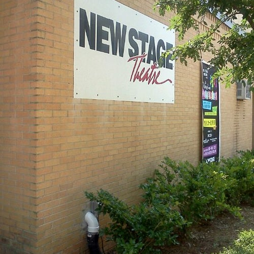 New Stage Theatre