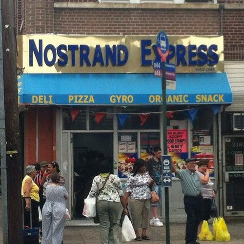 Nostrand Express Deli