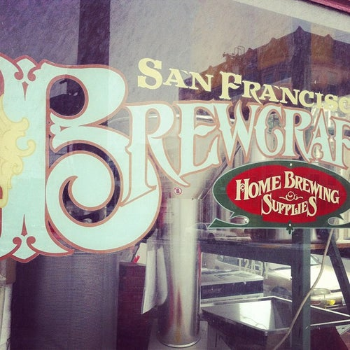 San Francisco Brewcraft