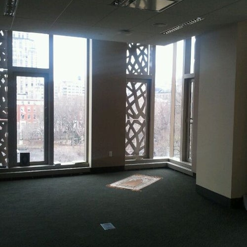 Islamic Center at NYU