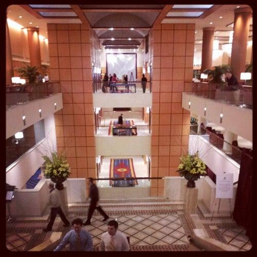JW Marriott Washington, DC
