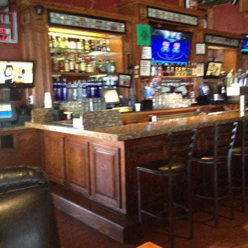 Collins Irish Pub & Grill