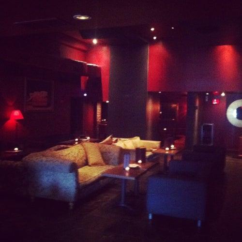 Chi-Cha Lounge