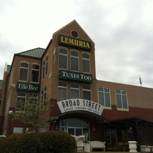 Broad Street Baking Company & Cafe