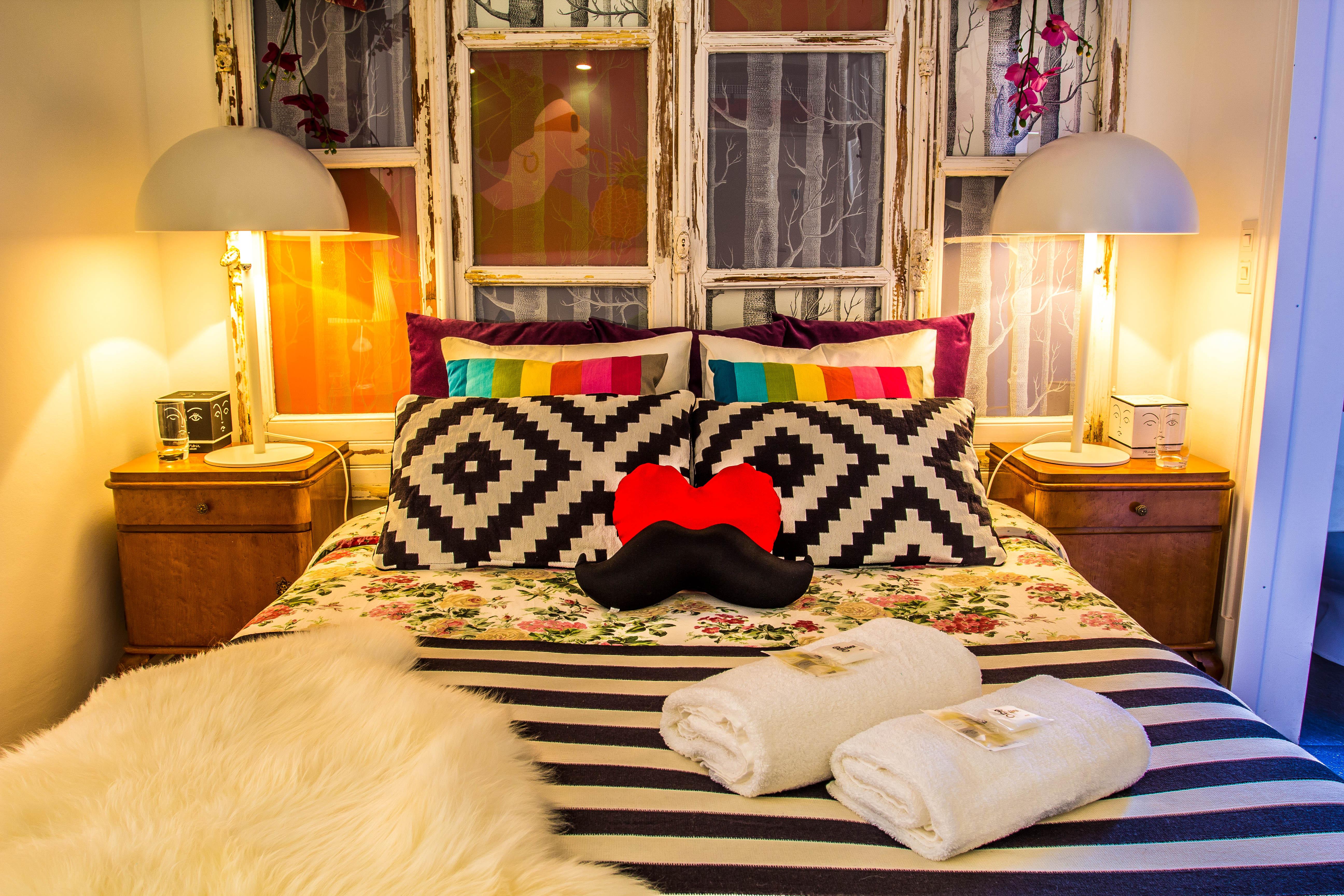 Nice Way Cascais Hostel