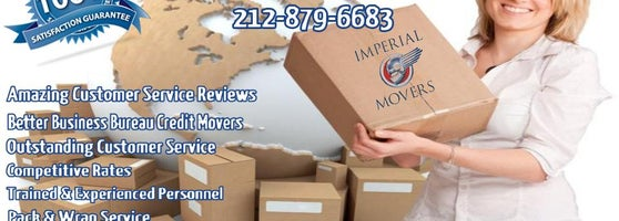 Imperial Moving And Storage Greenwich Village 83