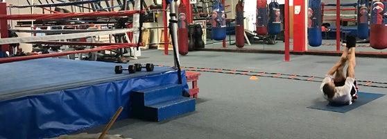 LB4LB Boxing - PICO - 1 tip from 31 visitors