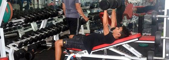 e9414ba791152 Body Shape - Gym Thao Dien - 19 tips