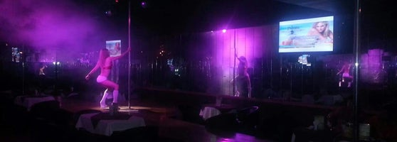 Guadalajara strip club