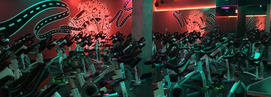 7f7f6dddd Great gym with new equipment and a wide variety of classes. Very clean.
