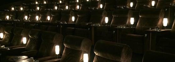 cinecitta deluxe kino