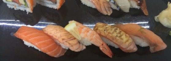 Sushi Wagocoro - Taka-Töölö - 25 tips from 316 visitors