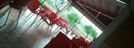Heladería Cafetería Ryr Coffee Shop