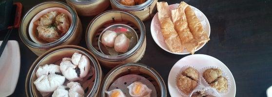 Chong Fatt Dim Sum Garden (Now Closed) - Chinese Restaurant