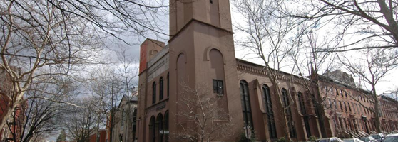 Kane Street Synagogue - Synagogue in Brooklyn