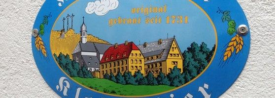 Engelberg parken kloster großheubach Fränkischer Rotwein