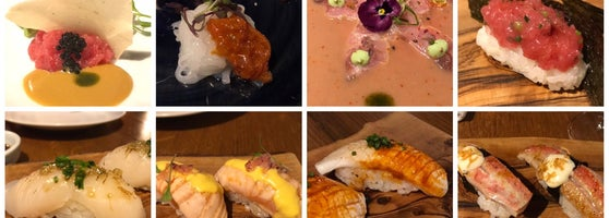 Gaman Japanese Restaurant In Madrid