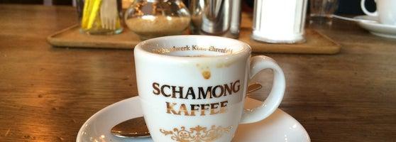 Preise deutsch cafe my geräte My Café