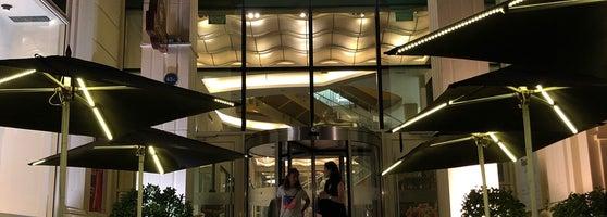 Galleria Nargiz Mall Shopping Mall