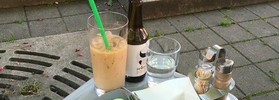 Cafe Da Mitte Brennerstrasse 29