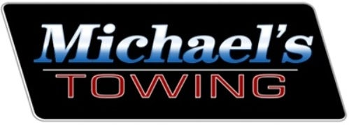 Image result for michael's towing avenel