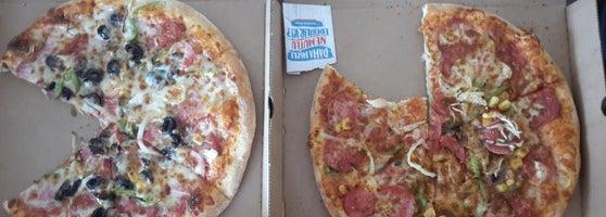 Dominos Pizza Sevgiyolu 1379 Sokak No 57b
