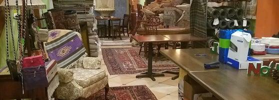 Oriental Rug Emporium - Hagerstown, MD