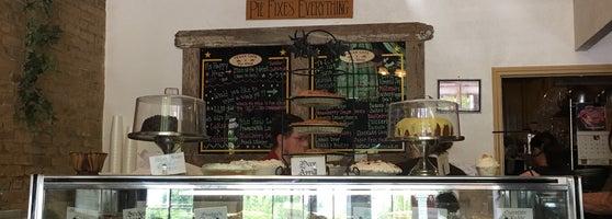 Texan Cafe & Pie Shop - 33 tips