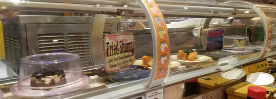 Sushi Station In Rolling Meadows : Gas station on map of rolling meadows: