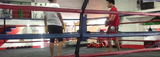 Elorde Boxing Gym (Now Closed) - Sampaloc - 14 tips from 377