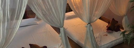 Thai massage franzensbad