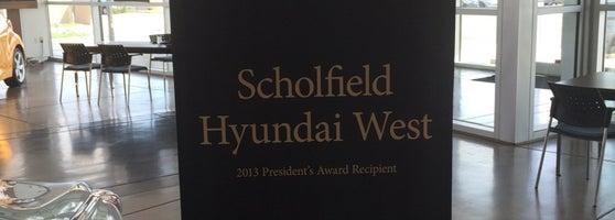 Hatchett Hyundai West >> Scholfield Hyundai West Top Car Release 2020