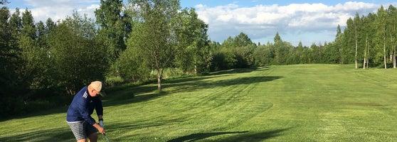 golf sky tampere