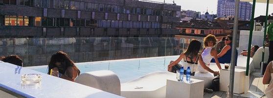 Gymage Lounge Resort Gran Vía Corredera Baja De San Pablo 2