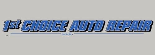 1St Choice Auto >> 1st Choice Auto Repair Llc 1199 Route 100